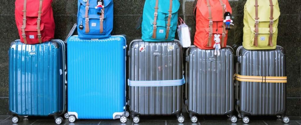 bagageregels MUSICO Reizen