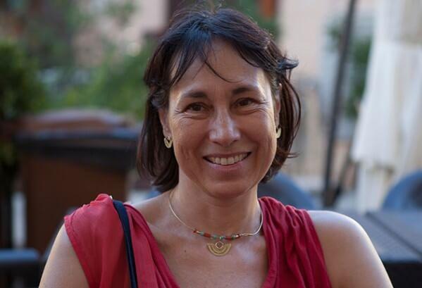 Diana Bohnenberger