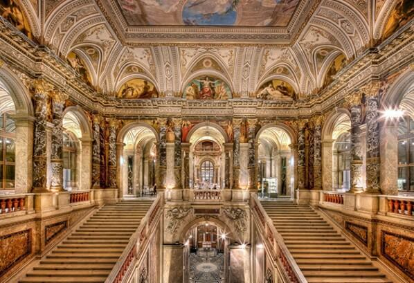 Kunsthistorisches Museum, Wenen