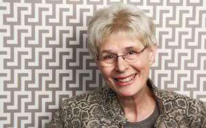 Jacqueline van Rooij