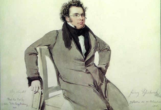 Op de Schubertiade wordt al lang niet meer alleen muziek van Franz Schubert gespeeld...