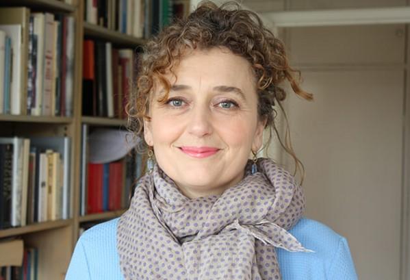 Reisleider Saskia Cohen