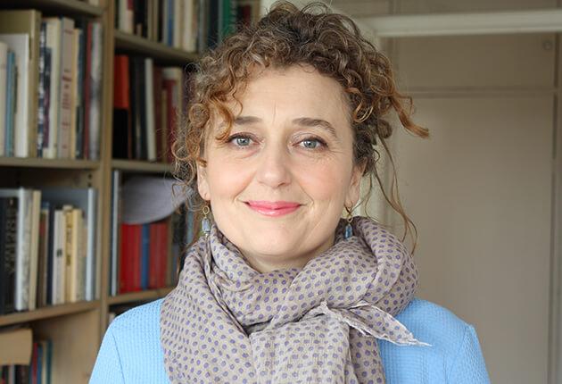 Saskia Cohen