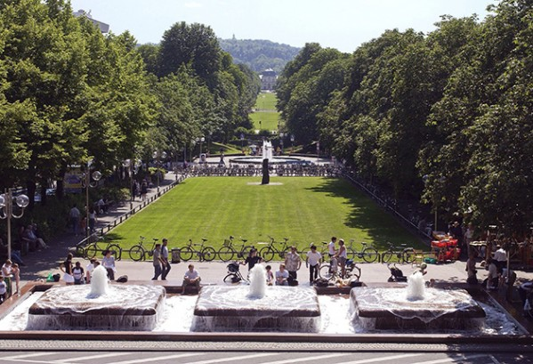Poppelsdorferallee, Bonn
