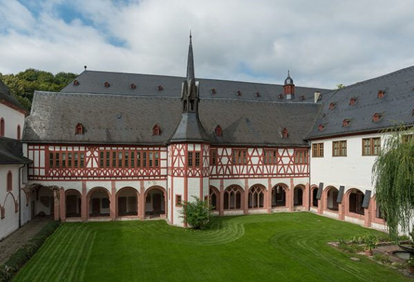 Klooster Eberbach