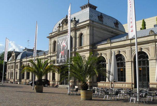 Festspielhaus, Baden-Baden