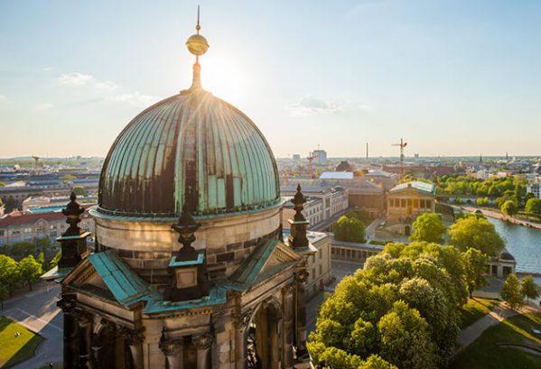 De Dom, Berlijn