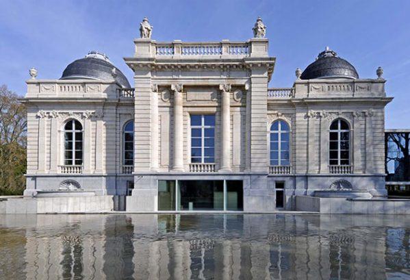 Musée de la Boverie, Luik