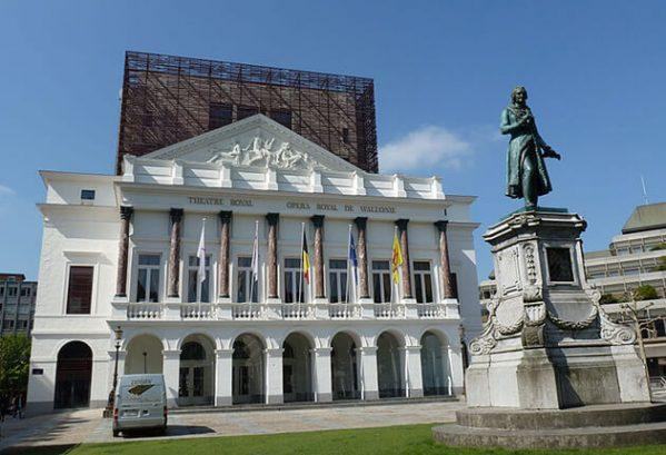 Opéra de Wallonie, Luik