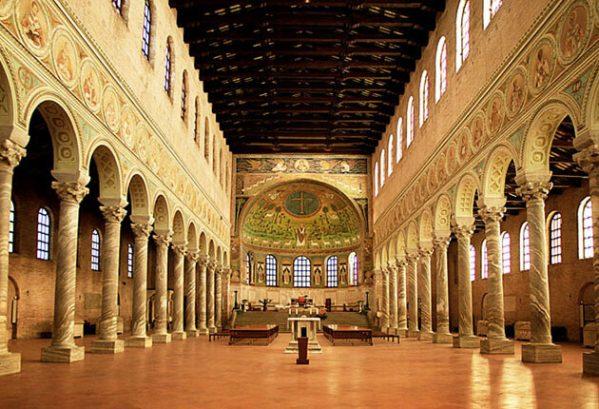 Basilica di Sant'Apollinare, Ravenna