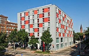 Arcotel Rubin, Hamburg