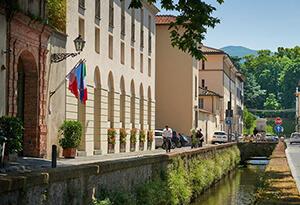 Hotel Ilaria dell'Alba Lucca