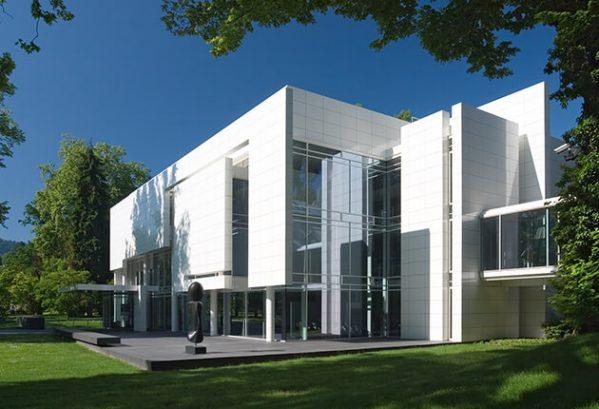 Museum Frieder Burda, Baden-Baden