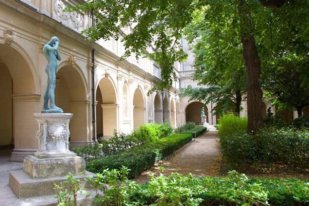 Musée des Beaux Arts, Lyon
