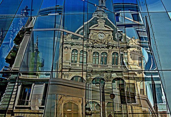 Stadhuis, Lyon