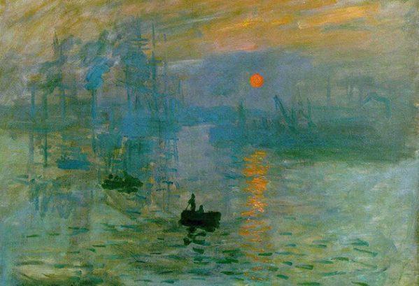 Impression, soleil levant (Monet)