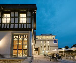 Dorint Hotel, Oberursel