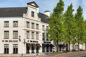 NH Hotel, Brugge