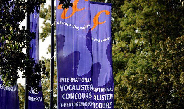 Internationaal Vocalisten Concours, 's Hertogenbosch