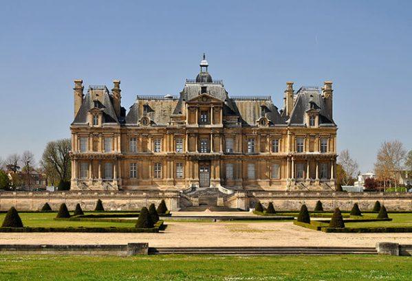 Château de Maisons-Laffitte , Seine