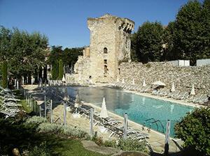 Hotel Aquabella, Aix-en-Provence