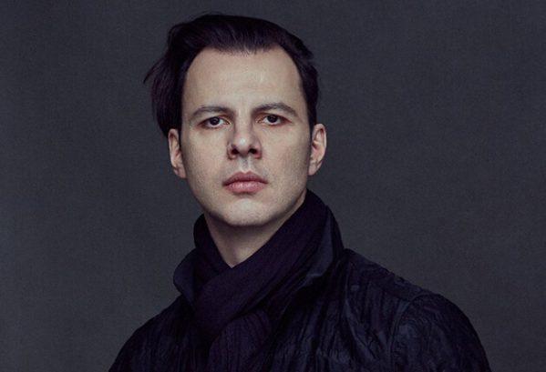 Teodor Currentzis (foto Nadia Rosenberg)