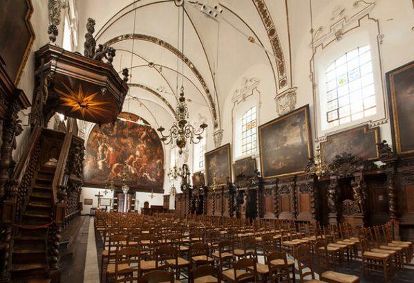 Sint-Annakerk, Brugge