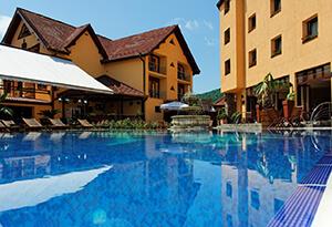 Hotel Korona, Sighisoara