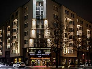 Hotel am Konzerthaus, Wenen