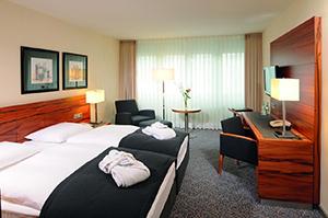 Maritim Hotel, München