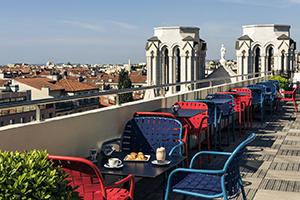 Mercure Nice Centre Notre Dame, Nice