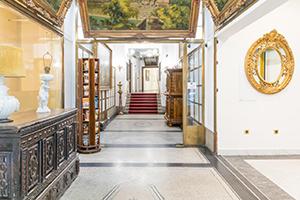 Residence Bologna, Praag