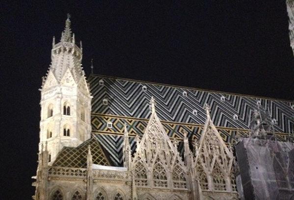 Stephansdom, Wenen
