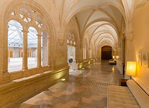 NH Collection Palacio de Burgos, Burgos
