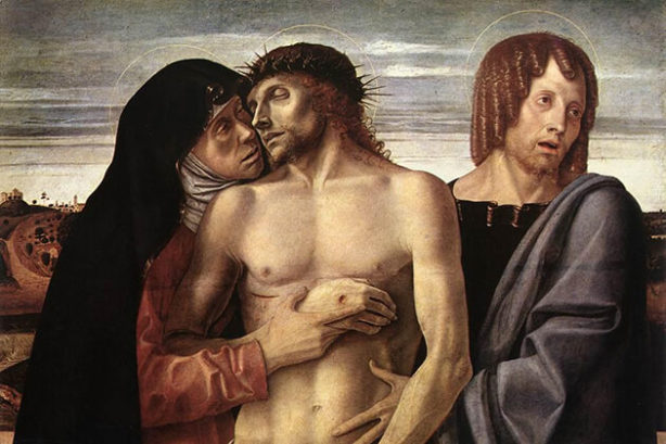 Pietá (Giovanni Bellini)