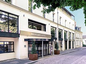 Mercure Blois Centre, Blois