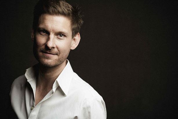 Kristian Bezuidenhout (foto: Marco Borggreve)