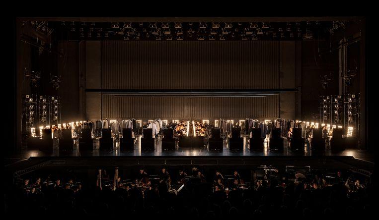 Spel of werkelijkheid? Cavalleria rusticana bij De Nationale Opera