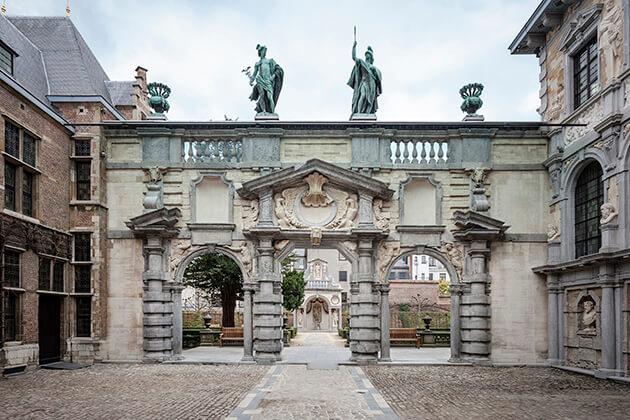 Rubenshuis, Antwerpen