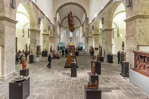 Museum Schnütgen, Keulen