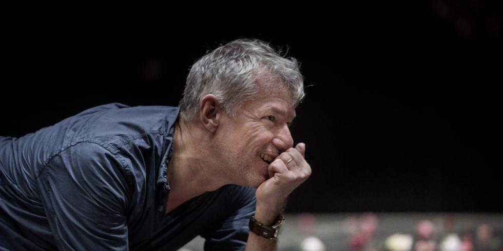 Regisseur Christof Loy (Foto: Markus Gårder)