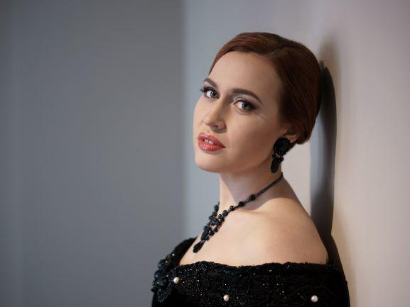 Elena Stikhina (Foto: Ilya Korotkov)