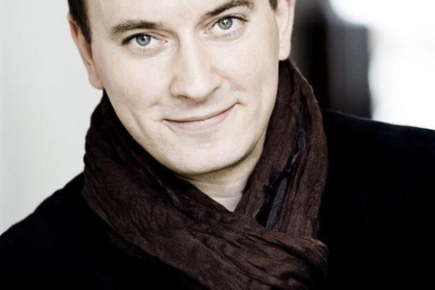 Daniel Behle (foto Marco Borggreve)