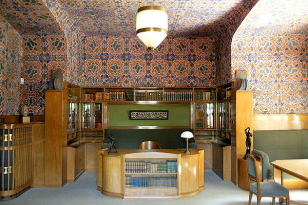 Villa Der Hohenhof, Hagen