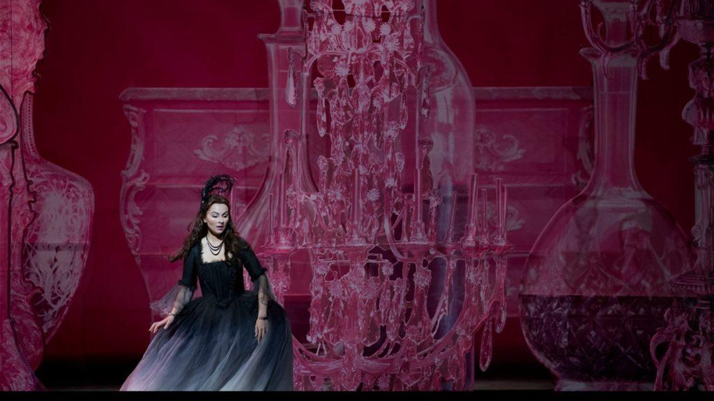 Isabel Leonard als Angelina (Foto: Matthias Baus)