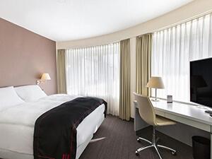Domero Hotel, Dessau