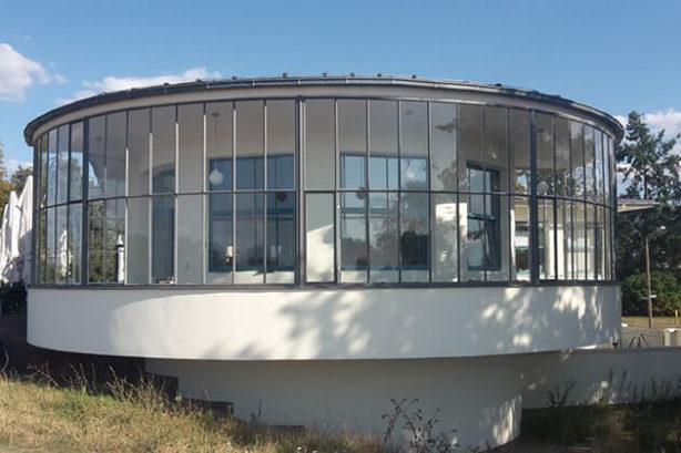 Kornhaus, Dessau