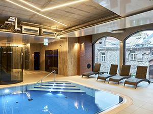 Metropol Spa Hotel, Tallinn