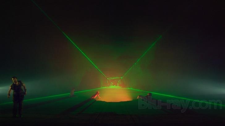 Kupfers 'high-tech' Ring des Nibelungen voor Bayreuth