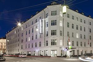 Hotel Absalon, Kopenhagen